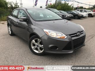 Used 2014 Ford Focus SE | HEATED SEATS for sale in London, ON