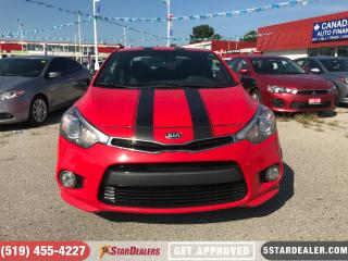 Used 2014 Kia Forte Koup for sale in London, ON