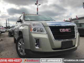 Used 2013 GMC Terrain SLE-2 | CAM | AWD for sale in London, ON
