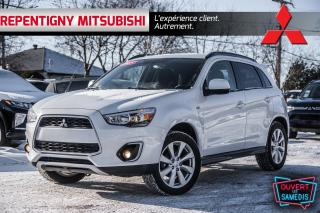 Used 2015 Mitsubishi RVR Se Ltd Awc Mag 18p for sale in Repentigny, QC