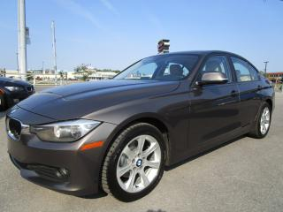Used 2012 BMW 320 for sale in Laval, QC