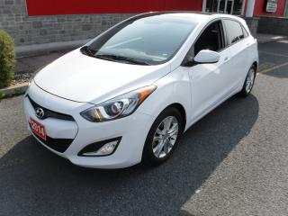 Used 2014 Hyundai Elantra GT for sale in Cornwall, ON