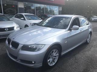 Used 2011 BMW 3 Series GAR for sale in St-Eustache, QC