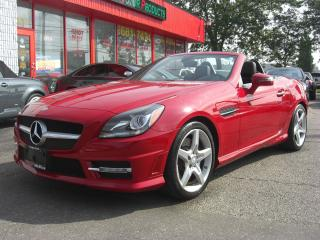 Used 2012 Mercedes-Benz SLK SLK 350 for sale in London, ON