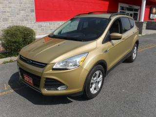 Used 2014 Ford Escape SE for sale in Cornwall, ON
