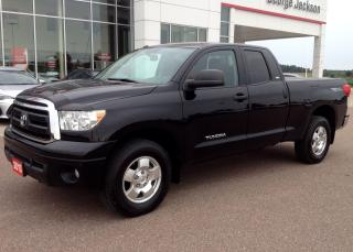 Used 2013 Toyota Tundra TRD for sale in Renfrew, ON