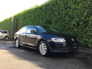 Used 2017 Volkswagen Jetta Sedan Wolfsburg Edition for sale in Surrey, BC
