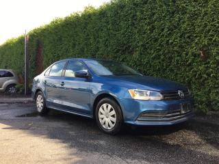 Used 2017 Volkswagen Jetta Sedan Trendline+ W/ HEATED FT SEATS + BACK-UP CAMERA for sale in Surrey, BC
