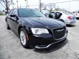 Photo of Black 2017 Chrysler 300