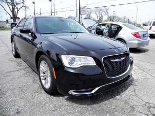 Used 2017 Chrysler 300 *TOURING* *PANORAMIC SUNROOF* for sale in Windsor, ON