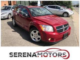 Used 2009 Dodge Caliber SXT | ONE OWNER | HEATED SEATS | BLUETOOTH | for sale in Mississauga, ON