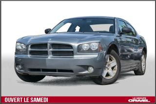 Used 2006 Dodge Charger T.ouvrant - Aileron for sale in Ile-des-Soeurs, QC