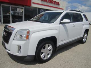 Used 2013 GMC Terrain SLE-2 for sale in Simcoe, ON