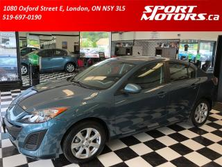Used 2011 Mazda MAZDA3 New Brakes+A/C+Keyless Entry for sale in London, ON