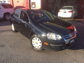 Used 2006 Volkswagen Jetta TDI | DIESEL | COMFORTLINE for sale in Brampton, ON