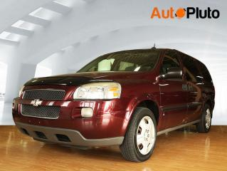 Used 2007 Chevrolet Uplander LS for sale in Toronto, ON