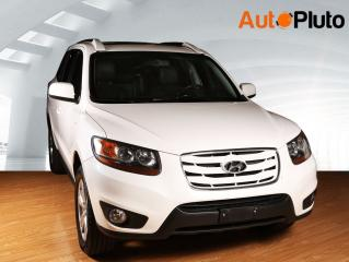 Used 2011 Hyundai Santa Fe GL SPORT for sale in Toronto, ON