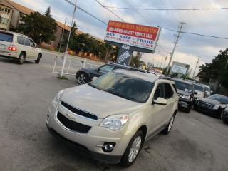 Used 2011 Chevrolet Equinox 1LT for sale in Toronto, ON