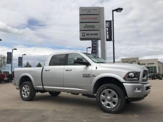 New 2018 RAM 3500 RAM  3500 LARAMIE for sale in Cold Lake, AB