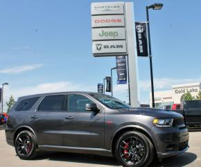 New 2018 Dodge Durango SRT AWD for sale in Cold Lake, AB