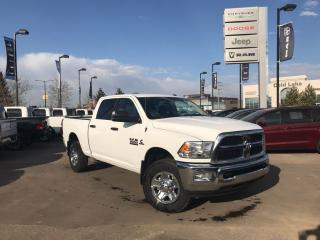 New 2018 RAM 3500 RAM  3500 SLT for sale in Cold Lake, AB