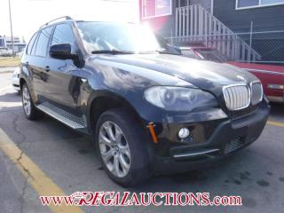 Used 2007 BMW X5 4D Utility 4.8I 4WD for sale in Calgary, AB