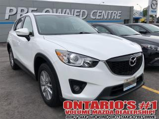 Used 2015 Mazda CX-5 GS AWD,SUNROOF/1.99%,C.P.O!!!-TORONTO for sale in Toronto, ON