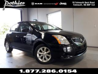 Used 2012 Nissan Sentra 2.0 (M6) | MANUAL | KEYLESS | CD PLAYER | for sale in Falmouth, NS