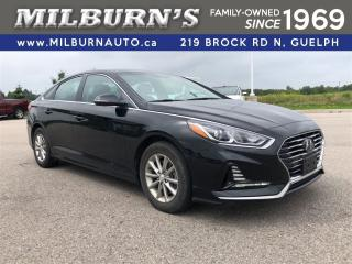 Used 2018 Hyundai Sonata GL for sale in Guelph, ON