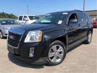 Used 2014 GMC Terrain SLE MOONROOF HEATED FRONT SEATS BACK UP CAMERA for sale in St Catharines, ON