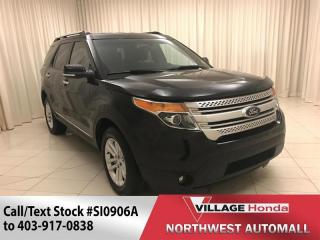 Used 2015 Ford Explorer XLT 4WD for sale in Calgary, AB