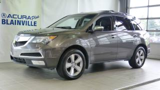 Used 2012 Acura MDX TECHNOLOGIE ** SH-AWD ** for sale in Blainville, QC