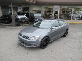 Used 2012 Volkswagen Jetta 2.0L TDI - HIGHLINE for sale in Langley, BC