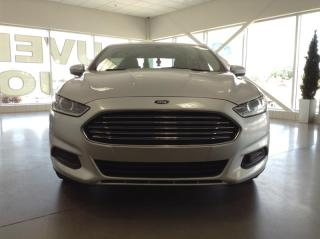 Used 2014 Ford Fusion for sale in Montréal, QC