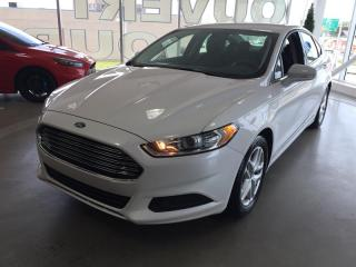 Used 2016 Ford Fusion for sale in Montréal, QC