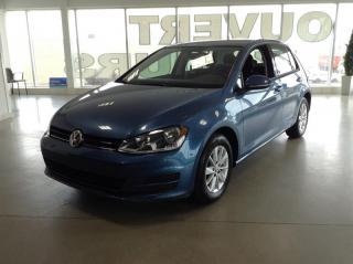 Used 2015 Volkswagen Golf for sale in Montréal, QC
