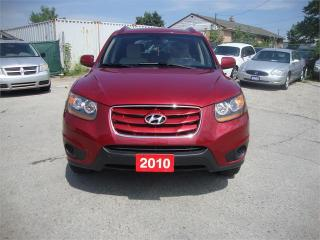 Used 2010 Hyundai Santa Fe GL for sale in London, ON