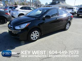Used 2013 Hyundai Accent GL Heated Seats for sale in New Westminster, BC