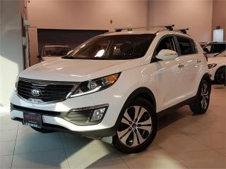 Used 2013 Kia Sportage EX-BLUETOOTH-HEATED SEATS-1 OWNER-ONLY 80KM for sale in York, ON