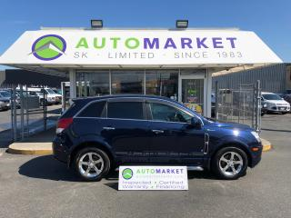 Used 2009 Saturn Vue FWD 4-Cyl. HYBRID! FUEL EFFICIENT! for sale in Langley, BC