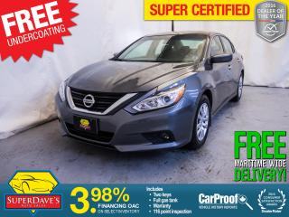 Used 2017 Nissan Altima for sale in Dartmouth, NS