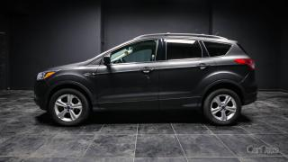 Used 2015 Ford Escape NAV | BACK UP CAM | HEATED SEATS | DUAL CLIMATE for sale in Kingston, ON
