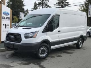 New 2018 Ford Transit Connect T250 V6 for sale in Duncan, BC