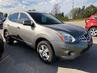 Used 2012 Nissan Rogue S for sale in Tillsonburg, ON