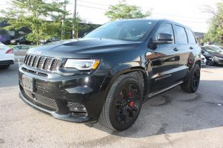 Used 2017 Jeep Grand Cherokee SRT | FULLY LOADED for sale in Toronto, ON
