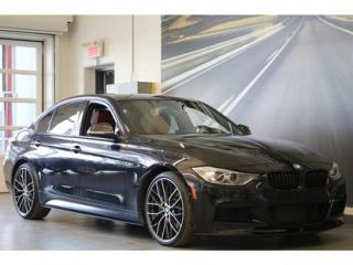Used 2014 BMW 335i Xdrive Grp M for sale in Montreal, QC