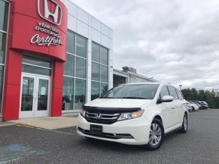 Used 2016 Honda Odyssey EX for sale in Victoriaville, QC