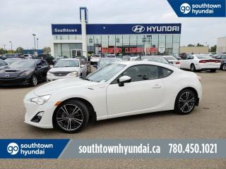 Used 2015 Scion FR-S FRS/NAV/MANUAL/LOW KM for sale in Edmonton, AB