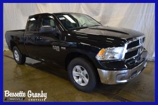 Used 2019 RAM 1500 SLT +Hitch, Marche-Pieds+ for sale in Cowansville, QC