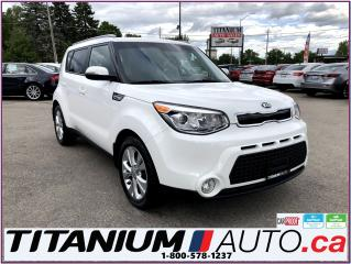 Used 2015 Kia Soul EX+-Camera-Heated Seats-Traction & Cruise Control- for sale in London, ON